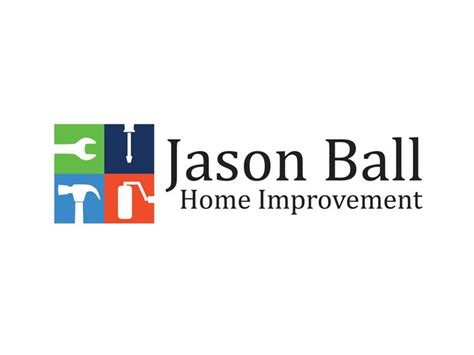 jason home improvement logo design my work