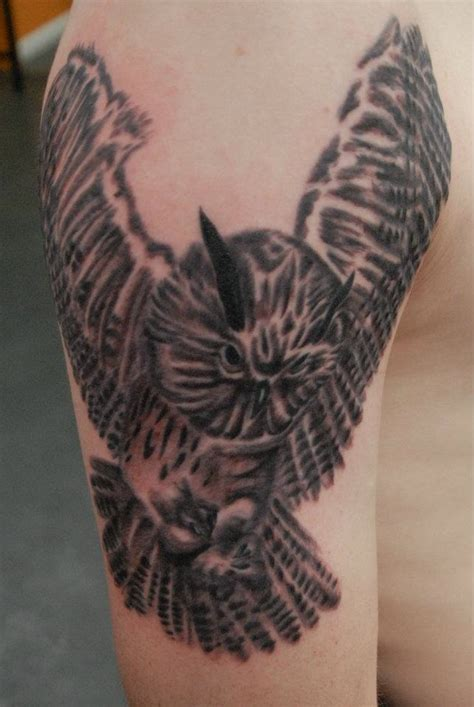 owl tattoo background cloud background tattoos