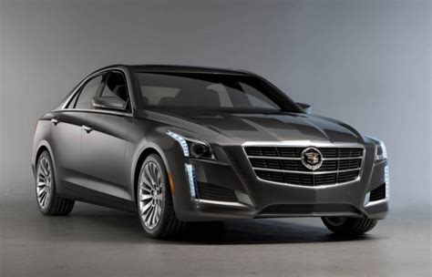 cadillac cts car of the year 2014 motor trend car of the year the new cadillac cts