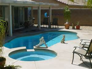 Backyard Wading Pool Small Inground Swimming Pools Small Backyard Pools Add Touch Of Style Your Home