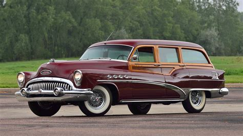 1953 buick roadmaster estate wagon s102 1 indy 2016