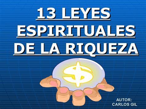 disciplinas espirituales para la 1496411315 leyes espirituales riqueza