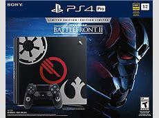 PlayStation®4 Systems & Bundles - PlayStation Gamestop Ps4 Pro Bundle