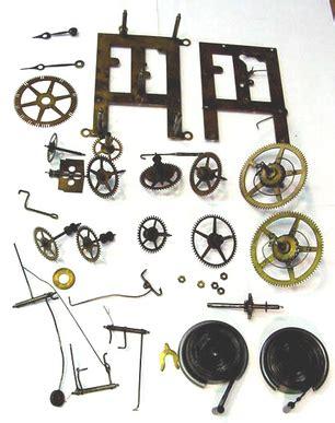 cuckoo clock parts diagram best photos of clock gears diagram mechanical
