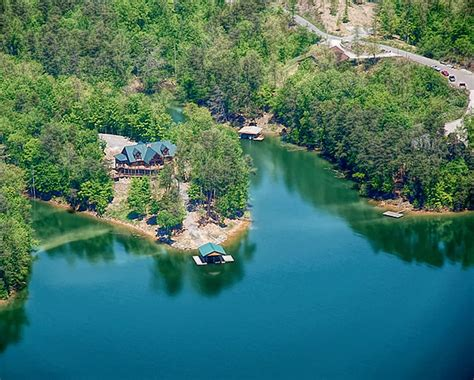 fishing boat rentals knoxville tn lone mountain shores homes for sale at norris lake tn