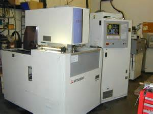 Mitsubishi Wire Edm Machines Sold Used Mitsubishi Fx 10 Wire Edm Machine Innovate