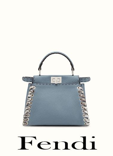 7 Purses For Fall by Handbags Fendi Fall Winter 2017 2018 Bags