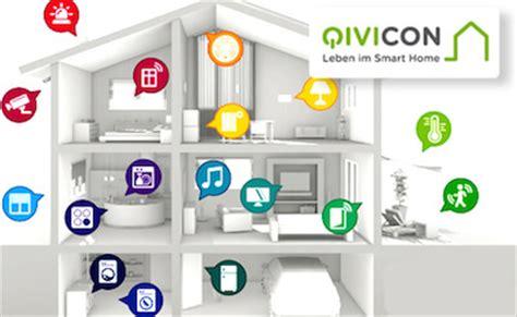 Telekom Smart Home Rolladensteuerung by Qivicon Mit Neuen Partnern Zum Marktf 252 Hrer