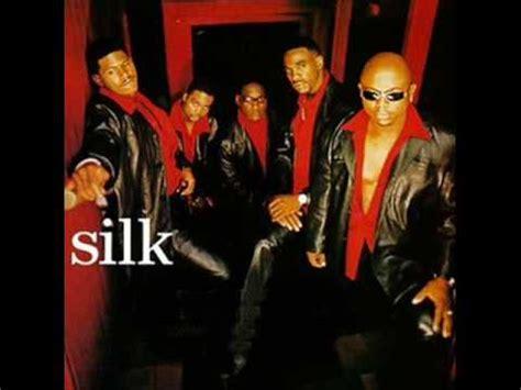 silk please don't go youtube