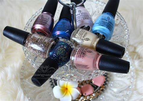 house of china 2 china glaze house of colour voorjaarscollectie 2016 2 beautygoddess nl