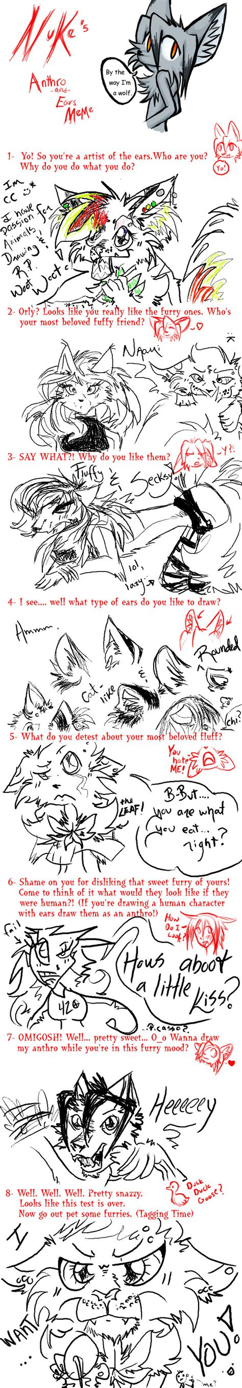 Furry Meme - furry meme by meow4me420 on deviantart