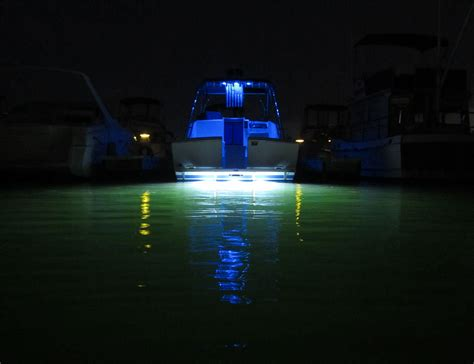 driving your boat at night regular starfish light the night boat lights