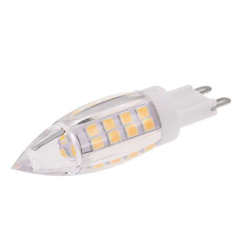 G9 Led Light Bulb 40w Lixada 10 Packed 5w G9 Led Bulbs Led Corn Light Bulb 40w Halogen Bulb Equivalent 350lm 360 176 Beam