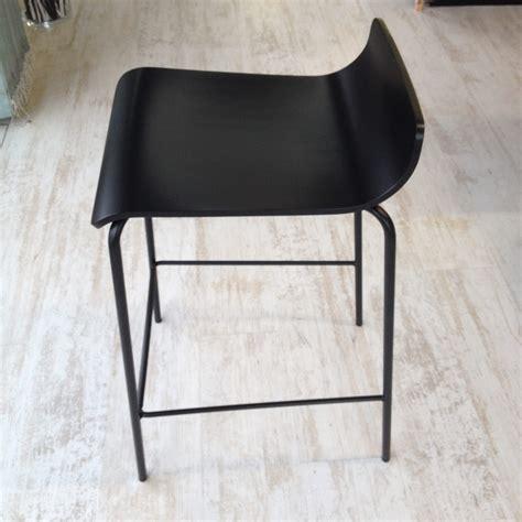 scavolini sgabelli sgabelli scavolini mod endless colore nero 33 sedie a