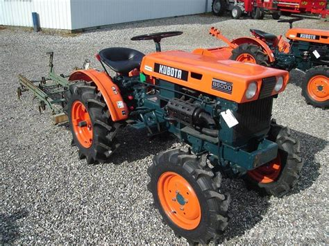 Mini Tractors used kubota b 6000 dt compact tractors price 4 987 for sale mascus usa