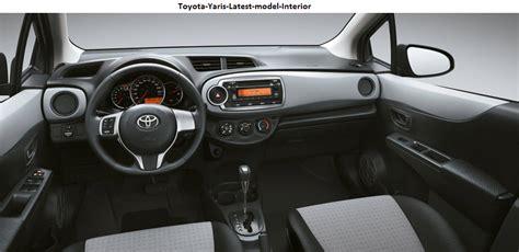 2013 Toyota Yaris Interior by Yaris 2012 Price Toyota Yaris Interior Toyota Yaris Hybrid