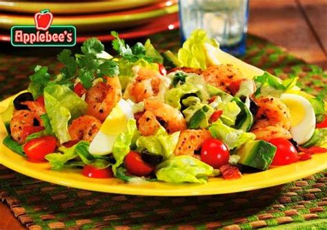 applebee's grill & bar • featured specials • branson • mo