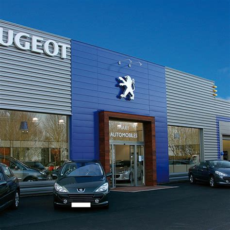 garage opel avranches groupe histrorique occasions peugeot normandie