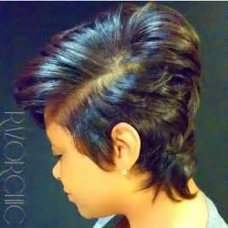 razor chic hairstyles 25 best ideas about razor chic on pinterest ravaughn hairstyles short quick weave hairstyles