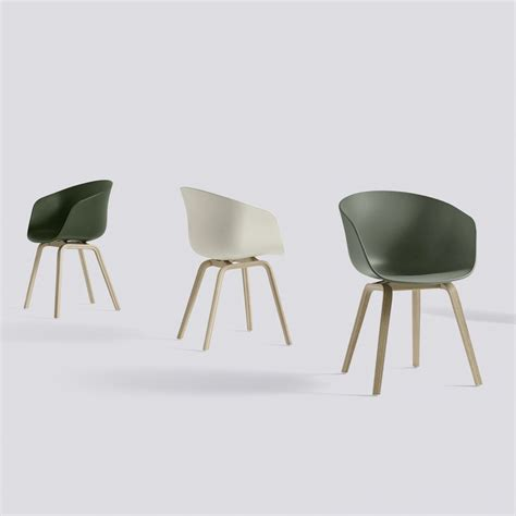 Hay Furniture by Hay About A Chair Buy The Hay About A Chair Aac23