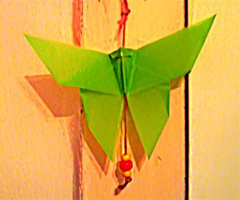 Origami All - origami butterfly all