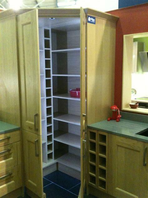 Pantry Unit by Wickes Kitchens Corner Larder Unit Search House