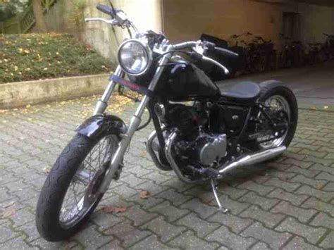 Motorrad 125 Ccm Chopper by Bobber Chopper Honda Rebel 125 Ccm Bestes Angebot Honda