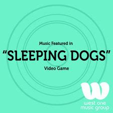 sleeping dogs soundtrack sleeping dogs licensed soundtrack музыка из игры