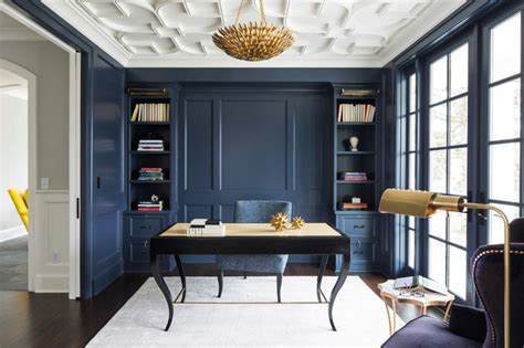 Home Office Design Minneapolis Modern Tradition Transitional Home Office