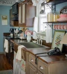 Under Sink Bathroom Cabinets - cottage kitchen vintage style farmhouse kitchen atlanta by anita diaz for far above rubies