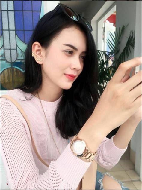 Model Rambut Eza Gionino by Profile Dan Biodata Lengkap Imaz Fitria Iteung Kabayan