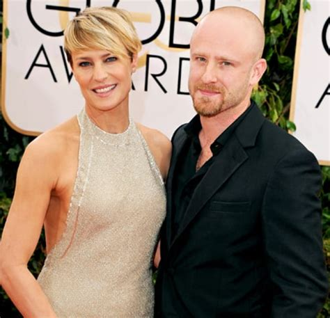 Actor Penn And Robin Wright Penn Divorce After 11 Years Of Marriage by Robin Wright Spills On With Ben Foster Penn