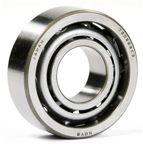 In Koyo 7202 bg c3 koyo angular contact bearing intech