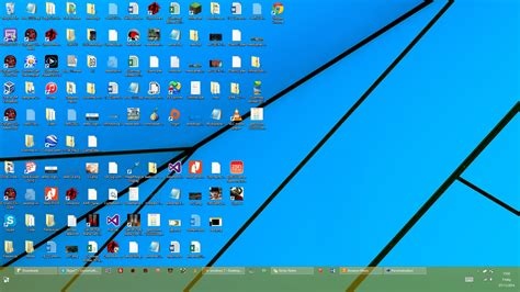 layout for pc windows 8 1 desktop icon layout keeps changing when