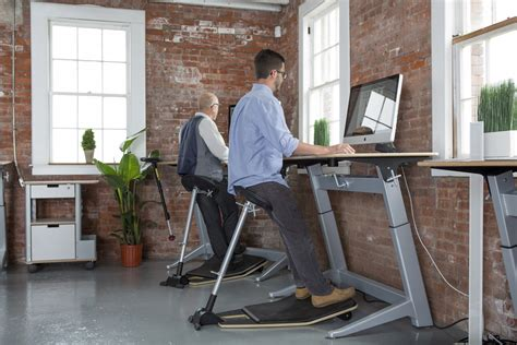 standing desk chair type comfortably standing desk chair