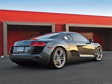 Audi R8 (2008) picture #14, 1600x1200