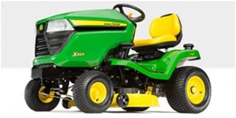 tractor.com 2014 john deere select series x300 ss x324