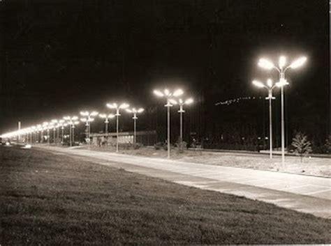 impianti illuminazione pubblica illuminazione pubblica efficiente dal 20 dicembre le
