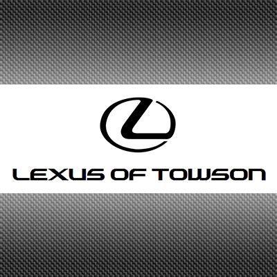 lexus of towson lexus of towson lexusoftowsonmd