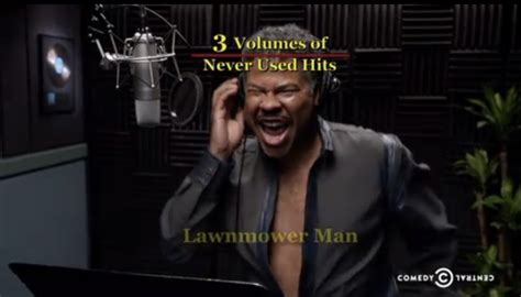 jumanji movie theme song on key and peele ray parker jr has a theme song for