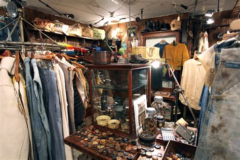 antique stores the best vintage store in the world a continuous lean