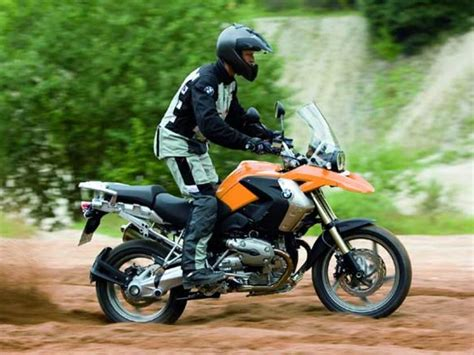 Modell Motorrad Bmw 1200 Gs by Bmw R 1200 Gs Modell 2008 Auto Motor At