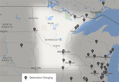 tesla offers   chargers  hotels  resorts