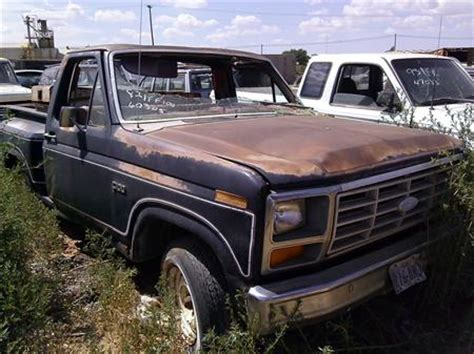 ford f100 grille