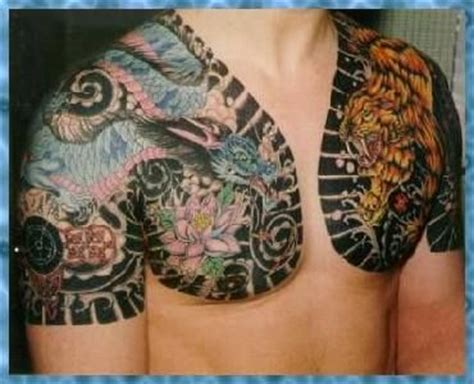 tattoo estilo yakuza mars and plays on pinterest