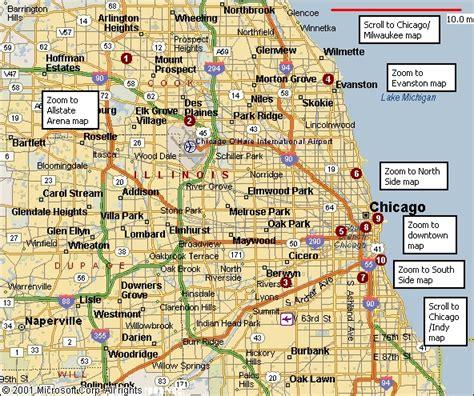 chicago maps illinois chicago evanston glenview evanston home town pint