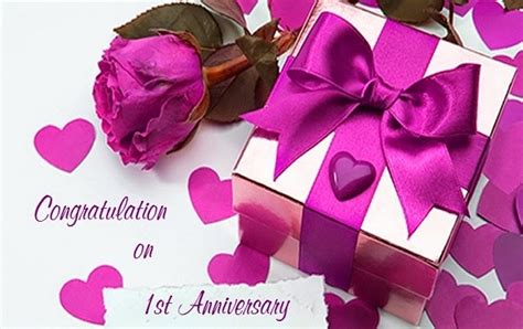 1st wedding anniversary wishes for and in quotes 1st wedding anniversary wishes quotes messages and greetings