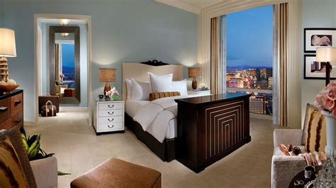 three bedroom suite las vegas trump international hotel las vegas nevada united states