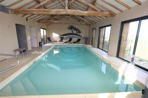 chambre d hote avec piscine int駻ieure piscine int 233 rieure s 248 gning piscines