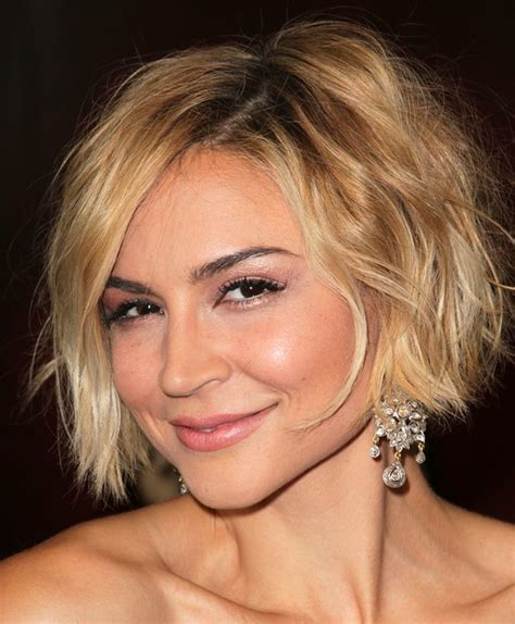 messy bob hairstyles on older women shag hairstyles for 2014 16 amazing shaggy hairstyles you